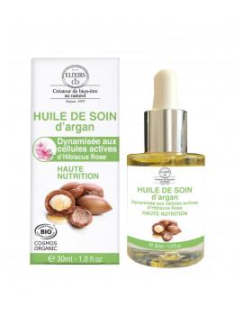 Argan pleťový olej, 30 ml - hloubková výživa a regenerace