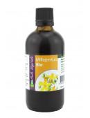 Třezalkový - Rostlinný olej BIO, 100 ml