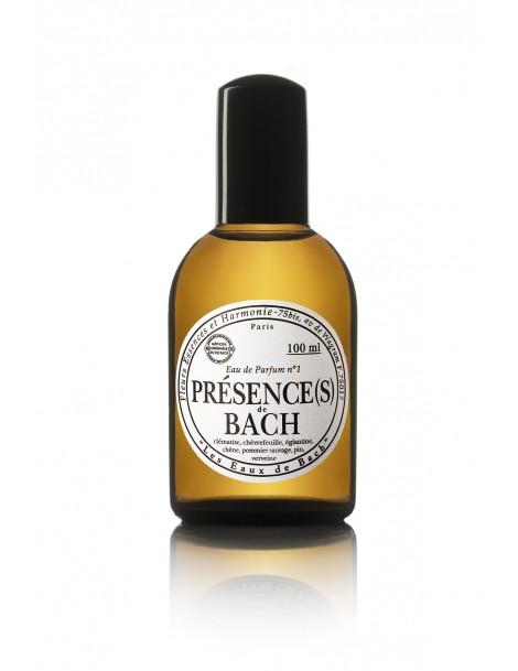 Présence(s) de Bach - přírodní parfém, 115 ml