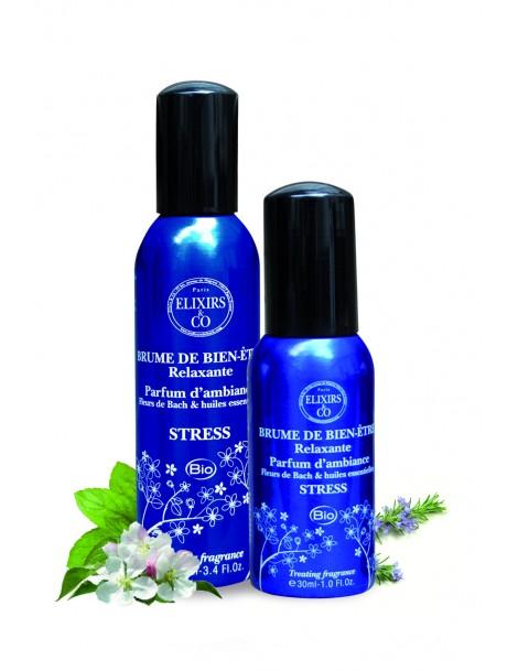 Stres Aura parfém, 100 ml