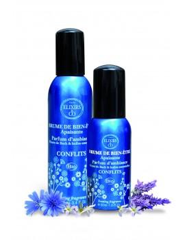 Konflikt Aura parfém, 100 ml