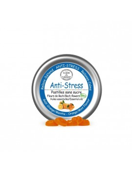 Anti-Stres, pastilky 45 g
