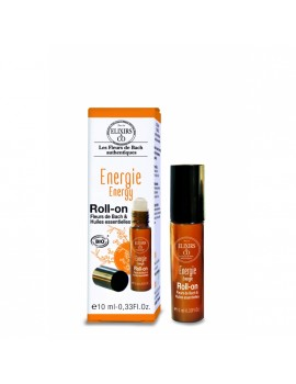 Energie Roll-on, 10 ml