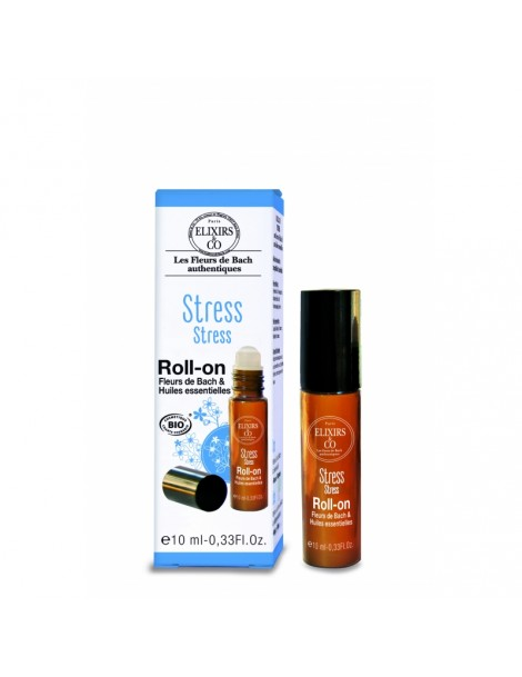 Stres Roll-on, 10 ml