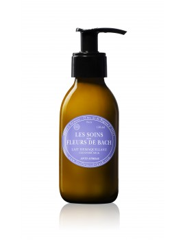 Čistící mléko - Anti-stres kosmetika, 150 ml