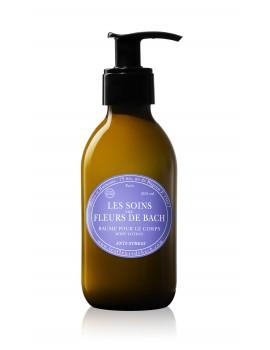 Tělové mléko - Anti-stres kosmetika, 200 ml