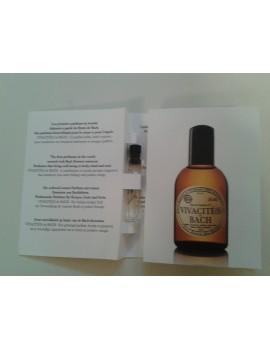 Tester Vivacité(s) - přírodní parfém, 1,6 ml