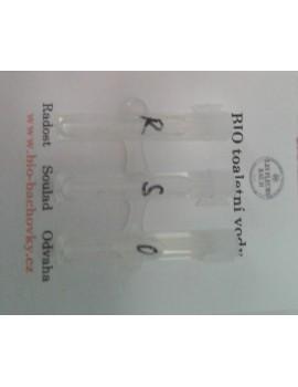Tester Soulad - Bio toaletní voda, 1,6 ml