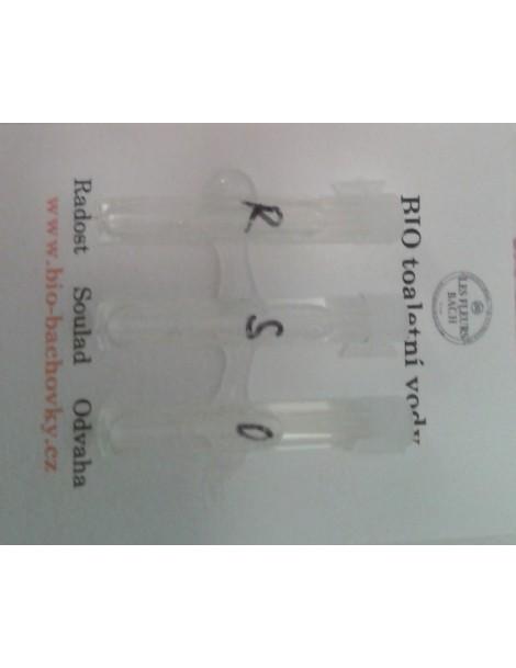 Soulad - Bio toaletní voda, 55 ml