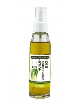 FENYKL ochucený bio olej, 50 ml
