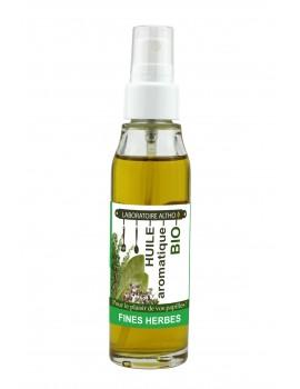 BYLINKY kulinářský bio olej, 50 ml
