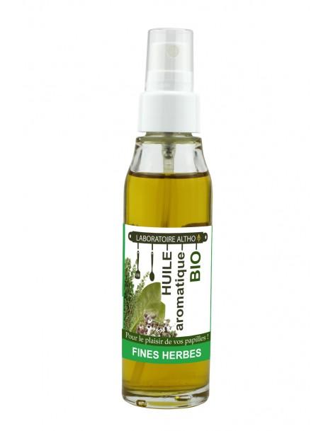 BYLINKY ochucený bio olej, 50 ml