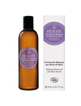 Relax - Sprchový gel, 200 ml