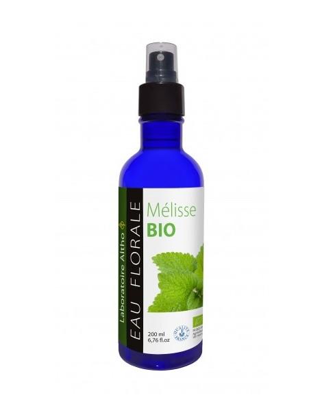 Meduňkový - hydrolát BIO, 200 ml
