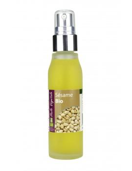 Sezamový - SLEVA - Rostlinný olej BIO, 50 ml