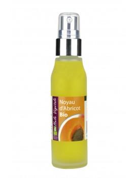 Meruňkový - SLEVA - Rostlinný olej BIO, 50 ml