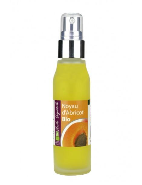 Meruňkový - Rostlinný olej BIO, 50 ml