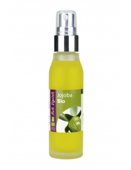 Jojobový - Rostlinný olej BIO, 50 ml