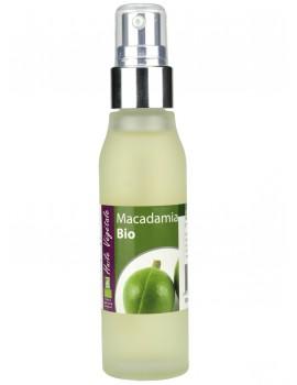 Makadamiový - SLEVA Rostlinný olej BIO, 50 ml