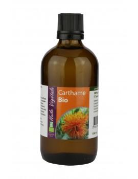 Světlicový - Rostlinný olej BIO, 100 ml