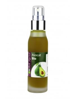 Avokádový - SLEVA - Rostlinný olej BIO, 50 ml