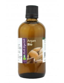 Arganový - SLEVA - Rostlinný olej BIO, 100 ml