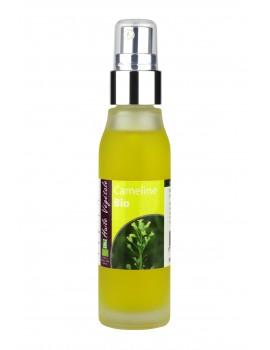 Lničkový -SLEVA - Rostlinný olej BIO, 50 ml