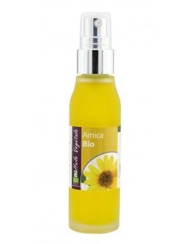 Arnikový - Rostlinný olej BIO, 50 ml