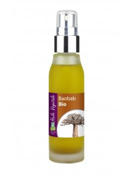 Baobabový - SLEVA - Rostlinný olej BIO, 50 ml