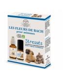 Stres - Dvojbalení pro zvířátka, 10 ml SPR + První pomoc int. parfém 20 ml SPR