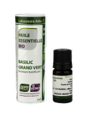 Bazalka pravá - Esenciální olej organic, 5 ml (Egypt)