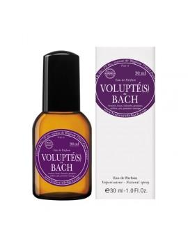 Smyslnost Bio-Bachovky - bio parfém, 30 ml