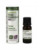 TYMIÁN OBECNÝ linalol BIO 10 ml (Francie)