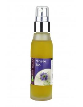Černuchový - SLEVA - Rostlinný olej BIO, 50 ml