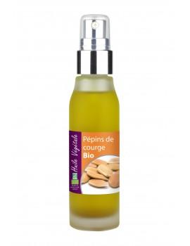Dýňový - SLEVA - Rostlinný olej BIO, 50 ml