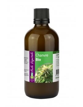 Konopný -SLEVA - Rostlinný olej BIO, 100 ml