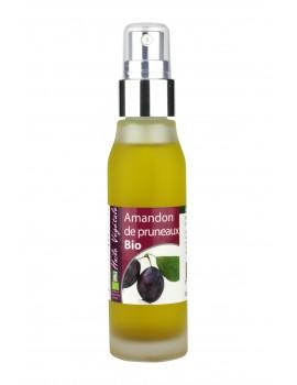 Švestkový - SLEVA - Rostlinný olej BIO, 50 ml