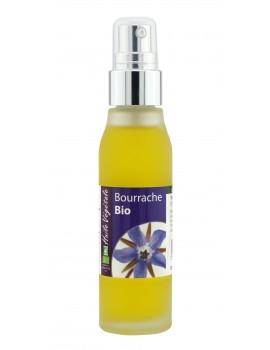 Brutnákový - SLEVA - Rostlinný olej BIO, 50 ml