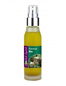 Babassu - SLEVA Rostlinný olej BIO, 50 ml