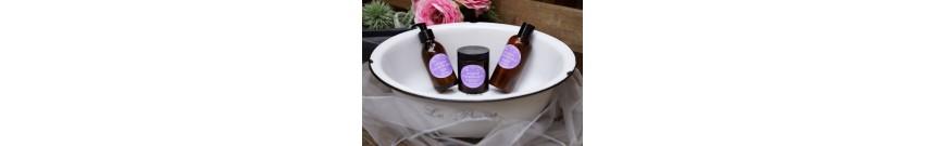 Ojedinělá péče - organická kosmetika