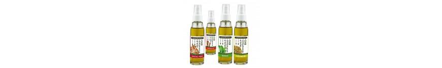 Kulinářské bio oleje ALTHO