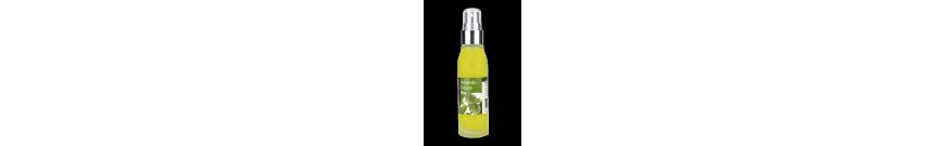 Rostlinné oleje BIO
