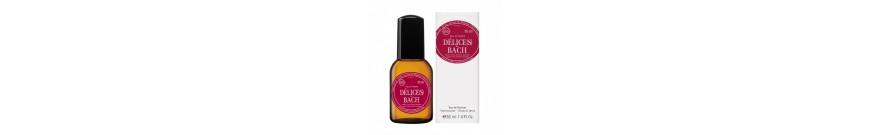 Limitovaná edice bio parfémů