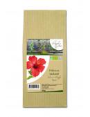Sušené květy organic